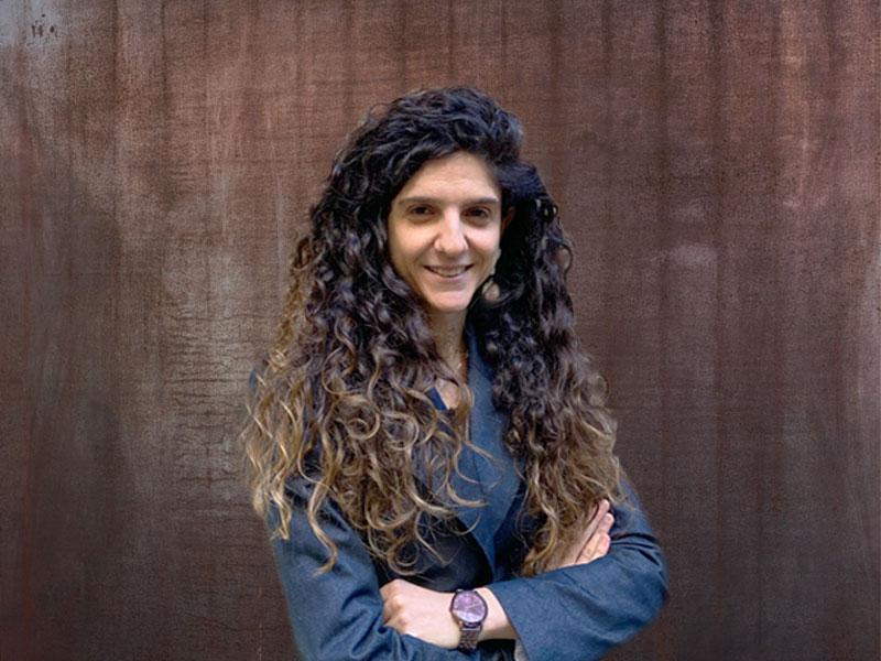 Cristina De Pasquale