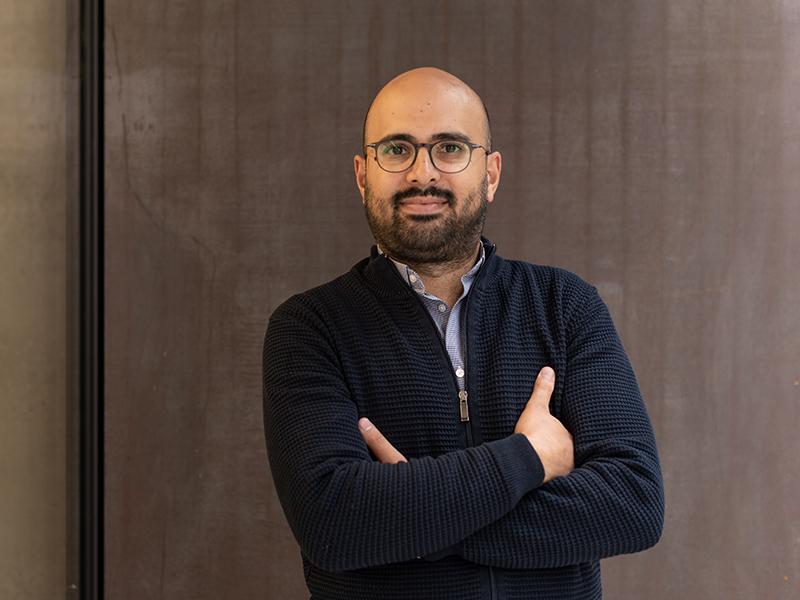 Mehmet Ekrem Cepkenlioglu