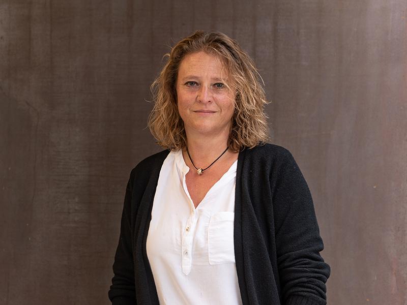 Sabine Ilmberger