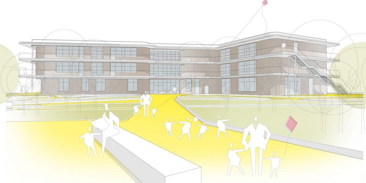 Carlo-Mierendorff-Schule | Griesheim