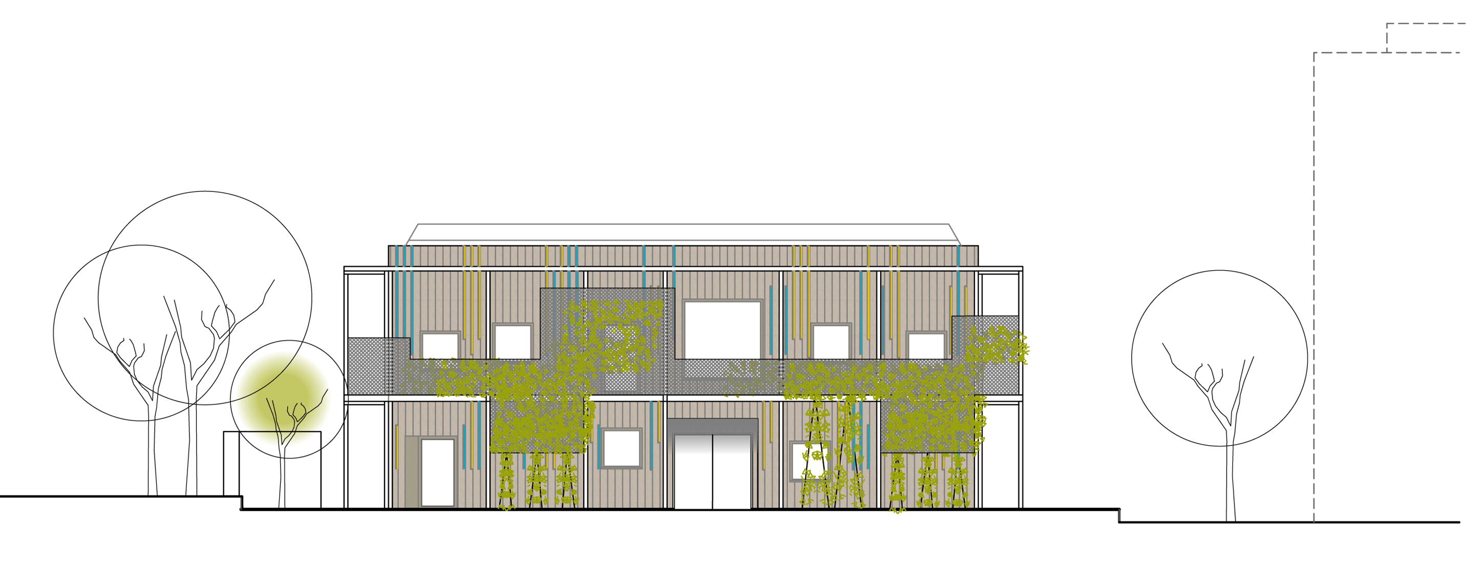 Haus für Kinder - München Freiham