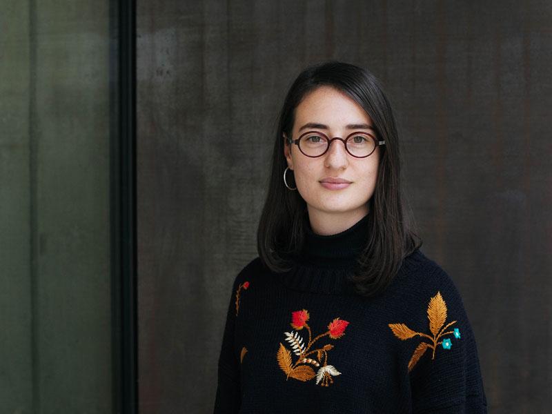 Alexandra Huber