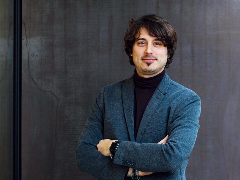 Paolo Martinazzo