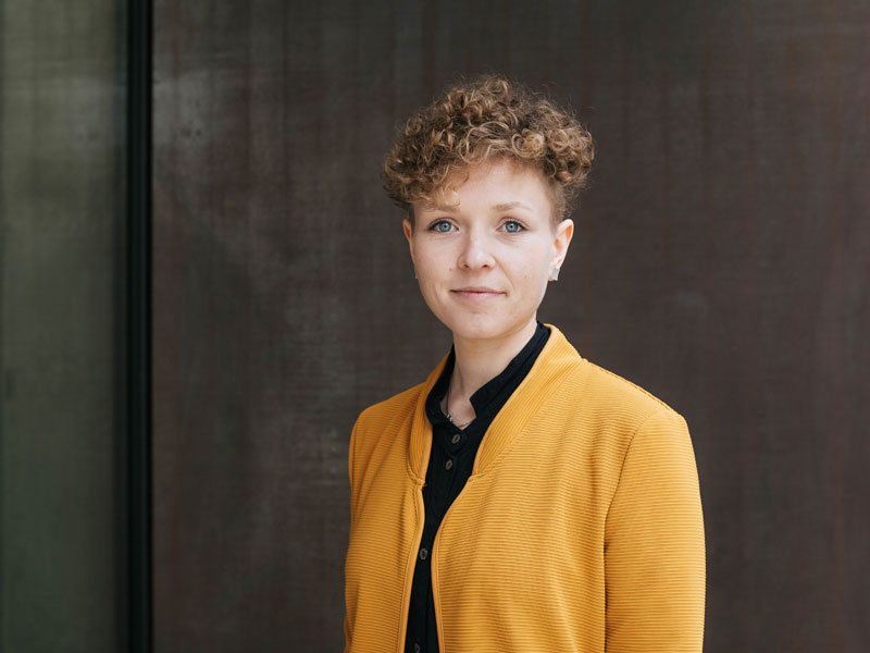 Sarah Philomena Beck