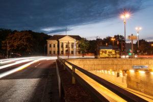 Architektur, Nachhaltigkeit und Minimalismus