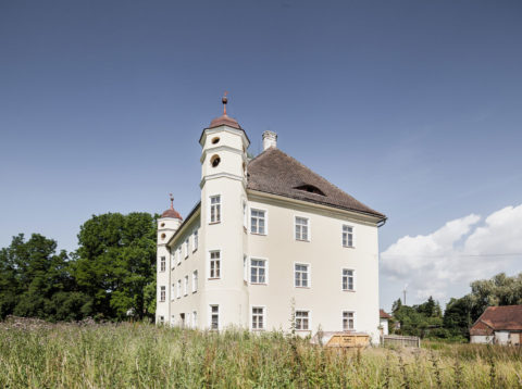 Architekturbüro Landshut, Startseite